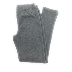 4/$25 NEW Epic Threads Girl's Grey Leggings XL